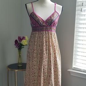 Forever 21 maxi dress nwot